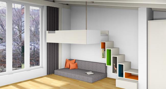 kinder hochbett finest mit stauraum wei rosa pharao with. Black Bedroom Furniture Sets. Home Design Ideas